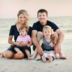 Lacey Marie Photography Gulf Shores Photographer profile image.