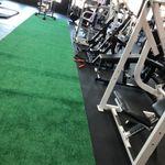 O-Town Iron Gym profile image.