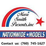 Mari Smith Presents Nationwide Models San Diego profile image.