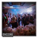 Encore Event Entertainment profile image.