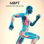 Move Better PT profile image.