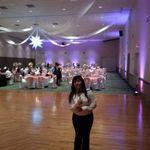 El Paso Led Lighted Dance Floors profile image.