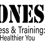 Jones Fitness & Training: A Healthier You profile image.