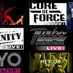 Tribe Fitness Studio profile image.