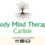 Body Mind Therapy profile image.