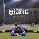 King Strength & Performance profile image.