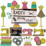 Kakie's Sewing and Alteration Services profile image.