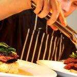 Storyteller Restaurant profile image.