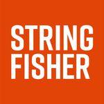 Stringfisher profile image.