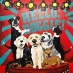Hello Doggie Daycare, LLC profile image.