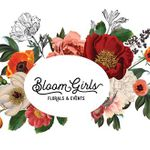 Bloom Girls Floral profile image.