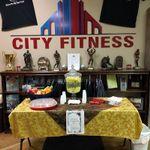 City Fitness Bradenton profile image.