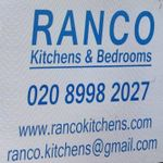 Ranco Kitchens & Bedrooms Ltd profile image.
