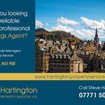 Hartington Property Services Ltd profile image.