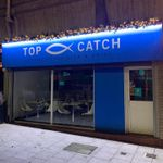 Top Catch Fish & Chips profile image.