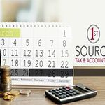1st Source Tax & Accounting profile image.