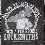 Nick's locks profile image.
