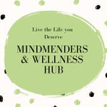 Mind Menders & Wellness Hub profile image.