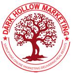 Dark Hollow Marketing profile image.