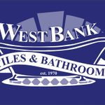 West Bank Tiles and Bathrooms - Showroom & installation  profile image.