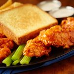 Zaxby's Chicken Fingers & Buffalo Wings profile image.