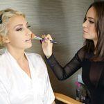 Nora Alba Eyelashes & Makeup Artist profile image.