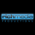 Rich Media Productions profile image.
