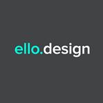 Ello Design Agency profile image.