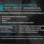 Imperial Electrics profile image.
