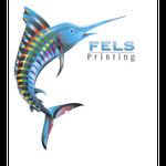 Fels Printing profile image.