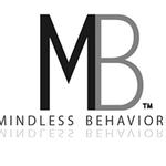 Mindless Behaviors profile image.