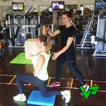 Vaughan's Fitness Inc. profile image.