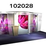 Trade show exhibits and Displays profile image.