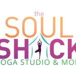 The Soul Shack Yoga + Wellness Studio profile image.