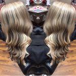 Chocolate Blonde profile image.