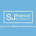 S.J Financial Solutions logo