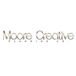 Moore Creative Planning Co profile image.