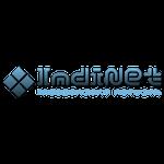 IndiNet profile image.