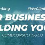 Climb Consulting profile image.