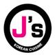 J's Korean Cuisine logo