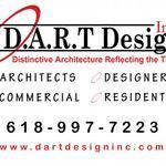 D. A. R. T. Design, Inc. profile image.