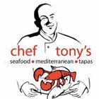 Chef Tony's Fresh Seafood Restauran logo