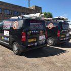 Ryan askew electrical services ltd  logo