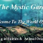 The Mystic Garden profile image.