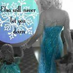 Royally Enchanted Princess and Character Parties profile image.