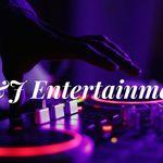 D&J Entertainment profile image.