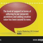 The Oxygen Agency Ltd profile image.