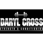 Daryl Cross Strength and Conditioning profile image.