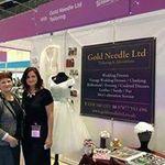 Gold Needle Ltd profile image.