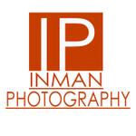 Inman Photography profile image.